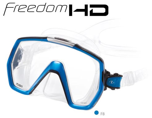 freedom HD mask